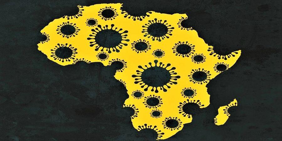بحران اقتصاد آفریقا با طغیان کرونا