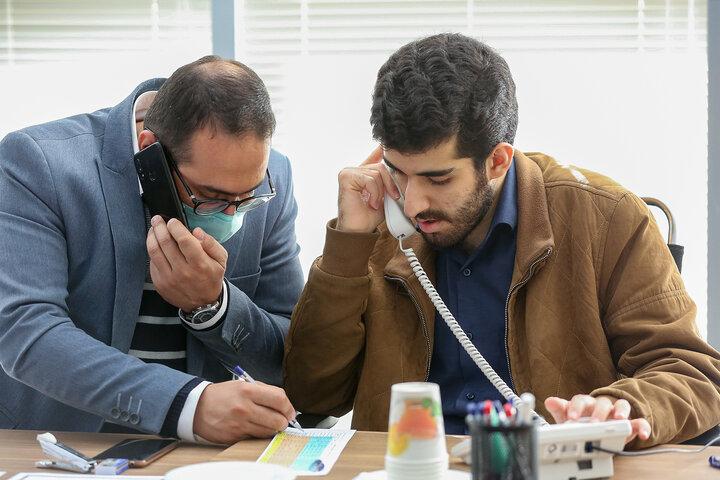 داوری نخستین دوره جشنواره قرآن و عترت بانک کارآفرین