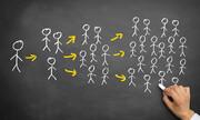 تفاوت شرکتهای هرمی و بازاریابی شبکهای چیست؟