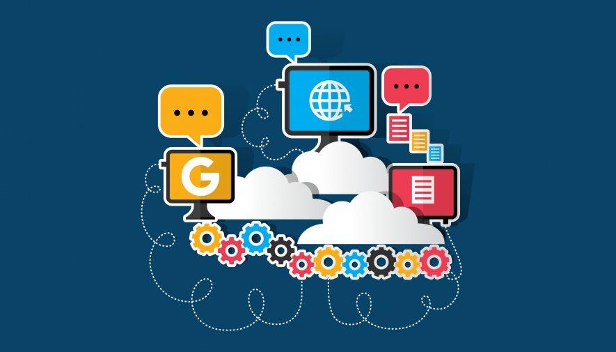 ۵ ابزار گوگل برای ارزیابی موفقیت پایگاه اینترنتی