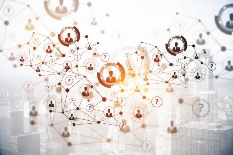 تفاوت شرکتهای هرمی و بازاریابی شبکهای چیست ؟