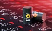 قیمت جهانی نفت سقوط کرد