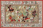 فرش های گران ایرانی رمزارز می گیرند