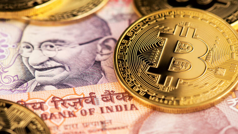 هند رتبه دوم تملک رمزارزها در جهان را به خود اختصاص داد