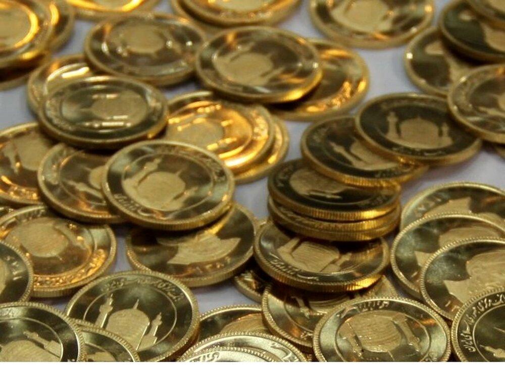 بهای سکه در ماه رمضان کاهش می یابد