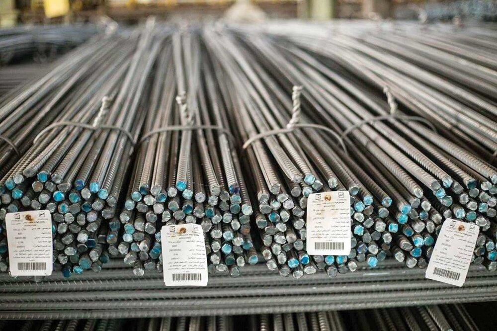 تورم آهن و میلگرد  رکورد تاریخی ۱۱۹ درصد را ثبت کرد