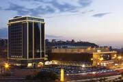 قیمت هر مترمربع هتل رزیدانس 80 میلیون تومان