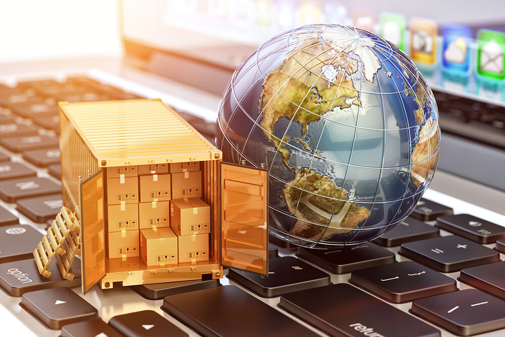 کرونا ارزش بازار تجارت الکترونیک آمریکا را به یک تریلیون دلار میرساند