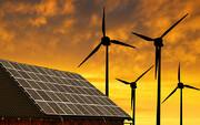 تولید ۱۴۰ میلیون کیلو وات ساعت انرژی در نیروگاههای تجدیدپذیر
