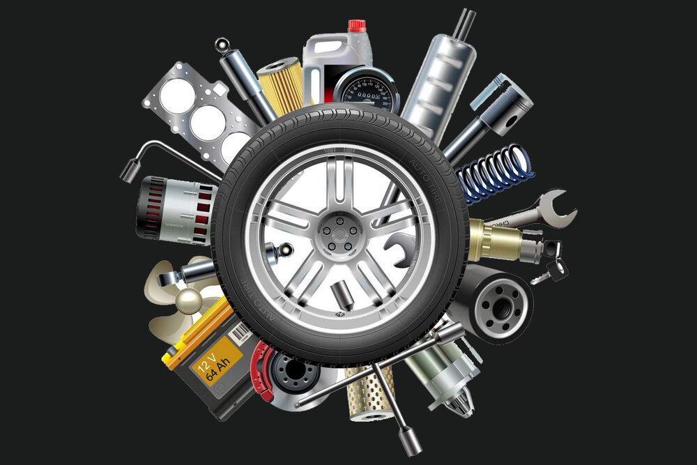 قطعه سازان در زنجیره تامین خودروسازان بین المللی قرار گیرند
