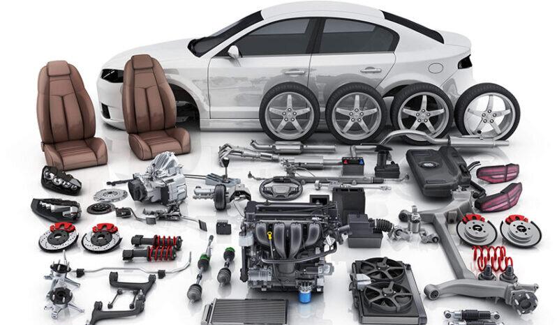 بومیسازی قطعات برقی خودرو با کمک دانشبنیانها