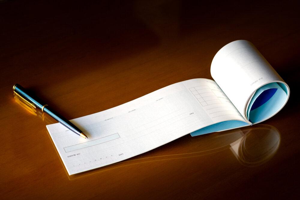 ثبت اجباری نقل و انتقال چکهای جدید در سامانه صیاد