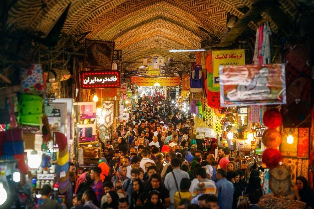 اسامی مشاغل مجاز به فعالیت در تهران اعلام شد