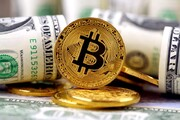 دلار عقب نشست؛ اوج گیری محتاطانه رمزارزها