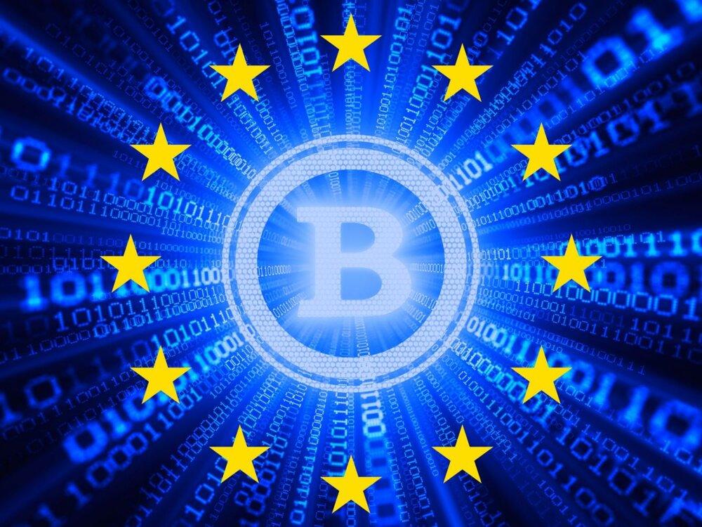 انتقاد عضو هیات مدیره بانک مرکزی اروپا از وضعیت رمز ارزها