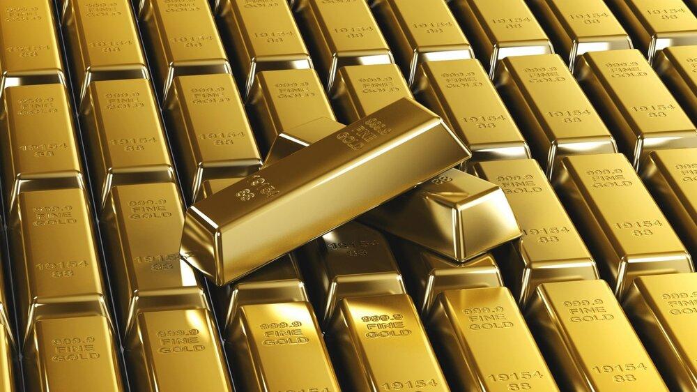 قیمت جهانی طلا بالا نمی رود؛ چرا؟
