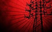 تلفات برق تولیدی معادل ۴۳ درصد مصرف خانگی است