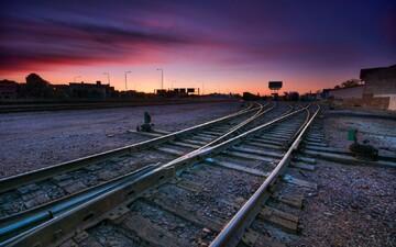 خط آهن تبریز- جلفا- نخجوان تکمیل میشود