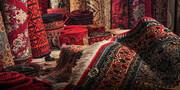 سهم ایران از بازار جهانی صادرات فرش دستباف چقدر است؟