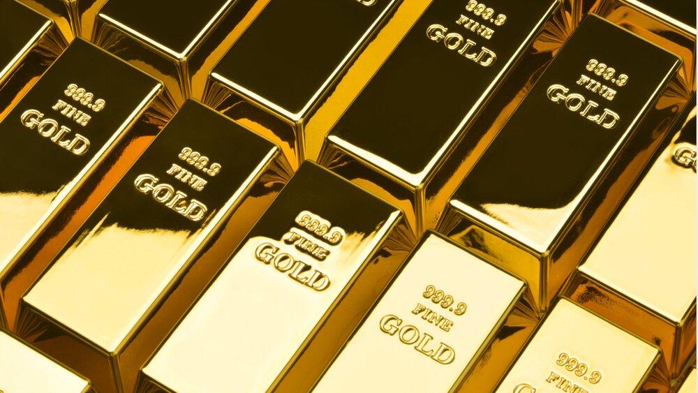 طلا در سقوط رکورد زد