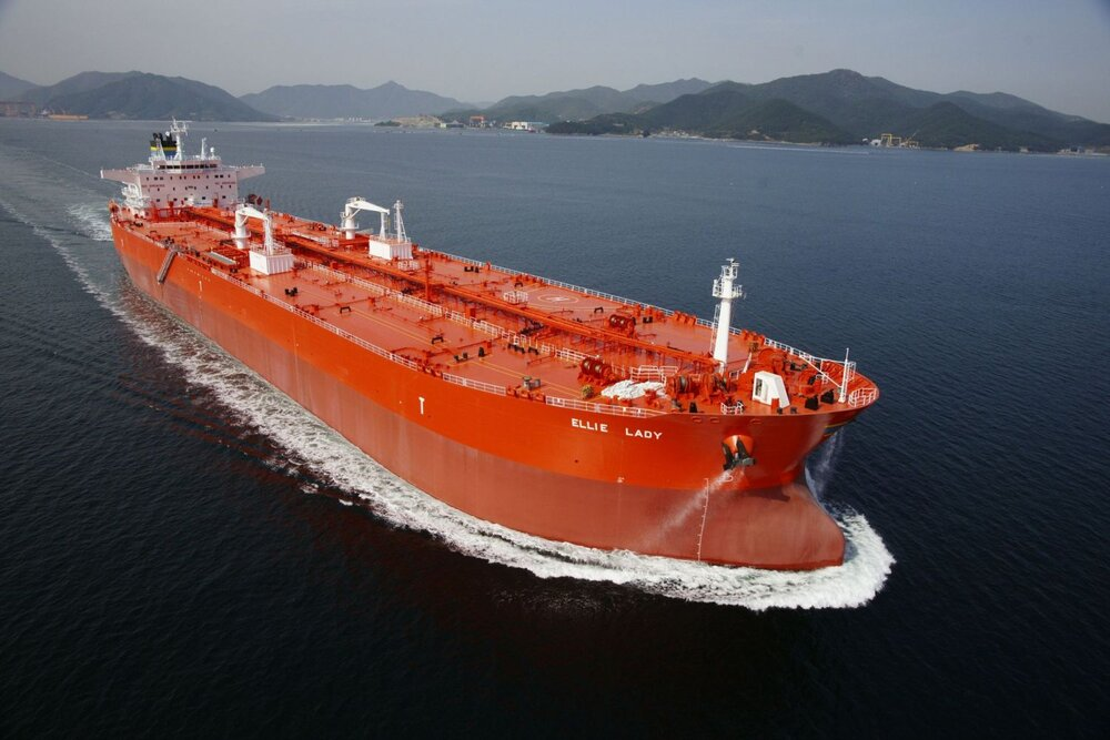صادرات بیش از ۷ میلیون تن بنزین در سال ۹۹