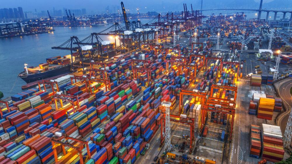 چین؛ نخستین شریک صادراتی و وارداتی ایران در سال گذشته