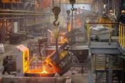 هدفگذاری برای تولید ۳۲ میلیون تن فولاد خام در سال جاری