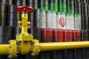 تولید نفت ایران در سال گذشته کاهش یافت