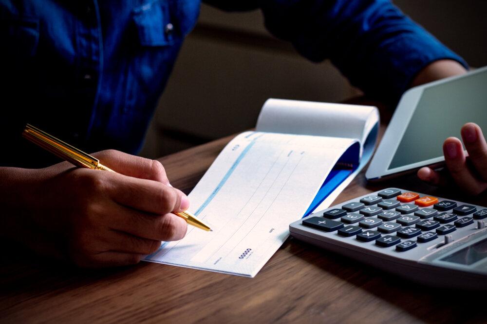 کاهش محسوس نرخ برگشت چکهای جدید