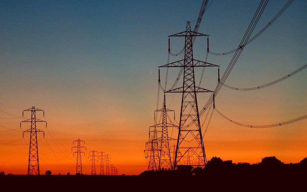 برنامه ایران برای صادرات برق به ۳ کشور