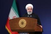روحانی: کارت اعتباری الکترونیکی، از هفته آینده در اختیار مردم قرار میگیرد