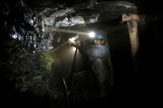افزایش ۱۲ درصدی تولید کنسانتره زغالسنگ