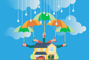 ۳۰ میلیون واحد مسکونی تحت پوشش بیمه حوادث طبیعی قرار میگیرد