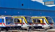 نخستین نمونه قطار ملی مترو رونمایی می شود