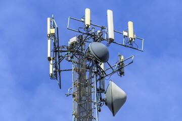 ضریب نفوذ شبکه تلفنهمراه به ۱۵۷ درصد رسید
