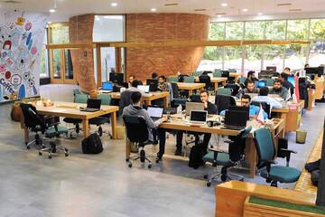 رشد استارتاپ در دانشگاه ها