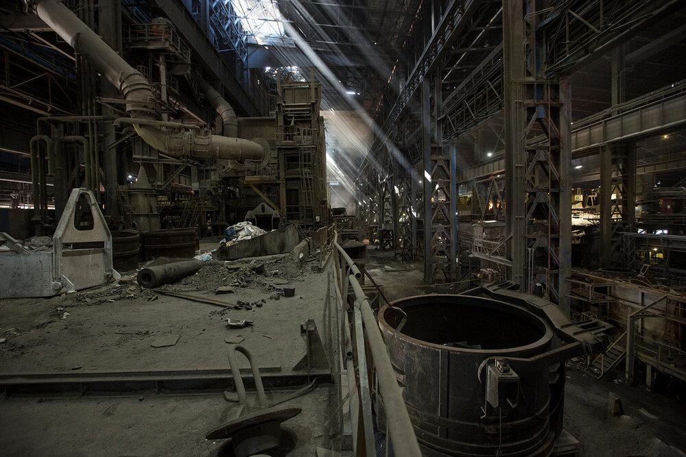 ۴۰۰ هکتار اراضی شهرک های صنعتی باز پس گرفته می شود