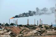 روند صعودی قیمت نفت متوقف شد