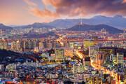 ثبت سریع ترین رشد صادرات کره جنوبی در ۳۲ سال اخیر