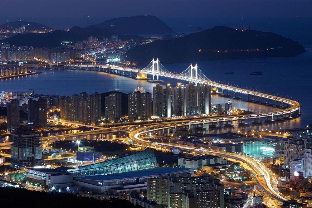 قدرت نمایی استارتاپهای کره جنوبی