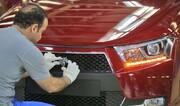 حضور شرکتهای خودروسازی و قطعهسازی ایران در نمایشگاه مسکو