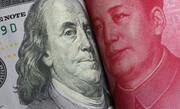 بانک مرکزی چین نرخ یوان را ۶.۵۴۵۴ دلار تعیین کرد