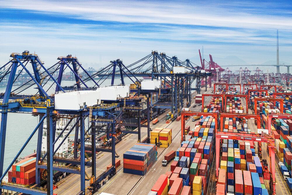 رشد ۴۸ درصدی صادرات غیرنفتی تا پایان اردیبهشت