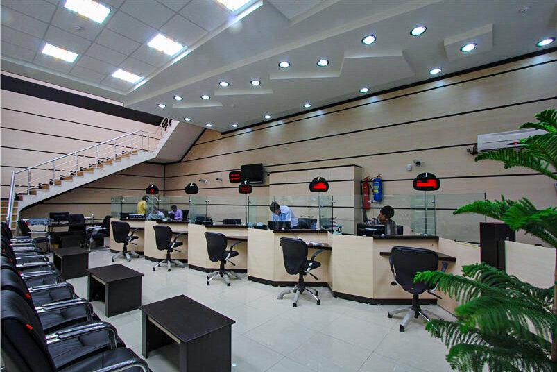بانکهای استان تهران ۶ روز آینده تعطیل است