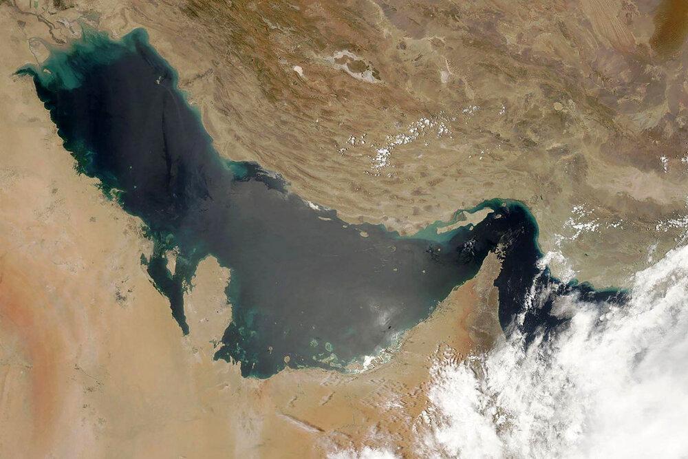 موانع قرارداد انتقال آب خلیج فارس به لامرد برداشته می شود