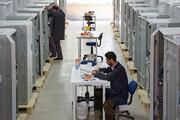 افزایش ۴۴.۹ درصدی صدور مجوزهای تاسیس صنعتی در سال ۹۹
