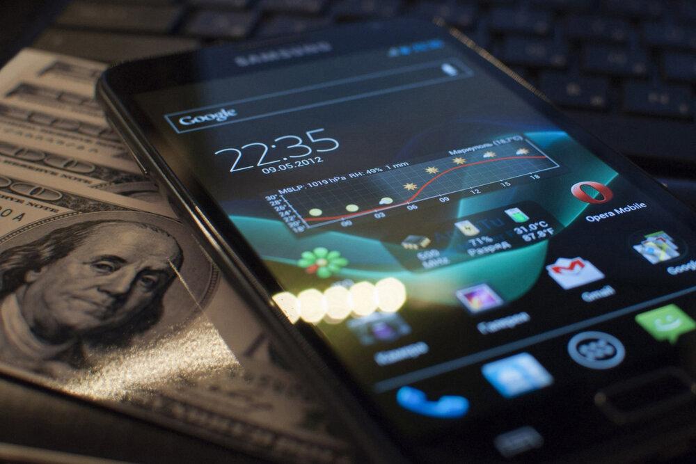 فناوری چگونه منجر به فراگیری مالی و توسعه اقتصادی میشود؟