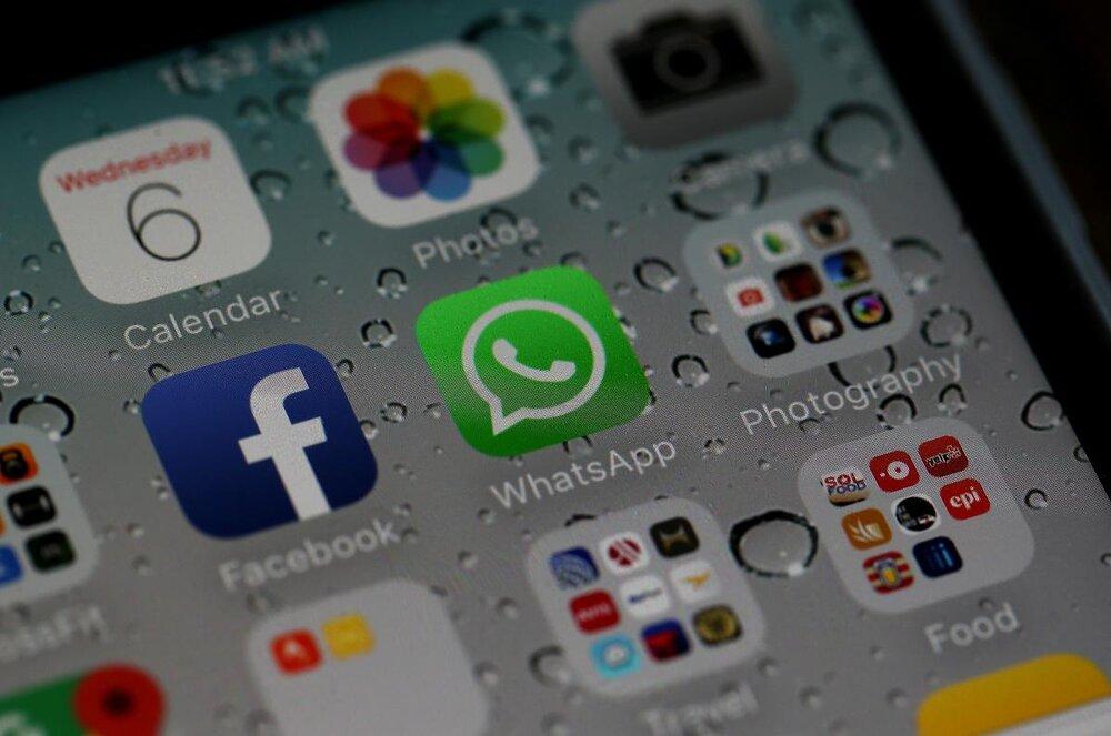 روسیه از واتساپ شکایت میکند