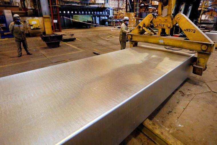 افزایش ۲۶ درصدی تولید آلومینیوم در چهار ماهه نخست امسال