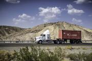 ۵۵ هزار کامیون بالای ۴۹ سال در کشور در حال تردد هستند